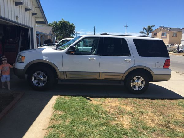 Ford Expedition Edbauer Motivated Seller Need Gone Cars Trucks In Santa Maria Ca Offerup