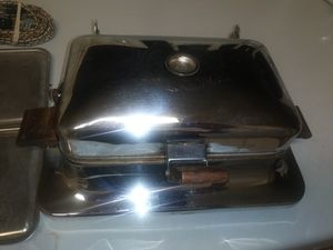 1950s waffle iron and sandwich maker for Sale in Baltimore, MD
