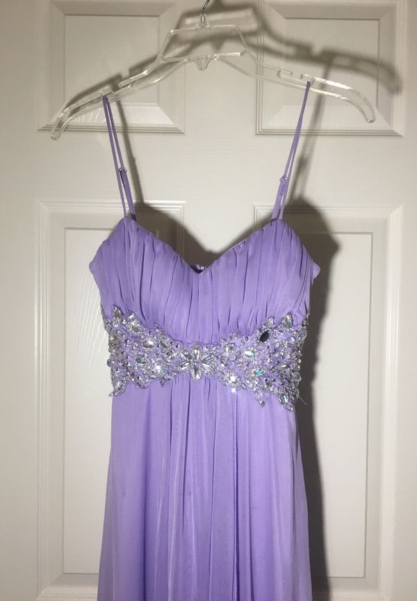 75ad7137253 Lilac Prom Dress for Sale in Tempe