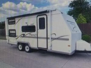 New And Used Travel Trailers For Sale In Midland Tx Offerup