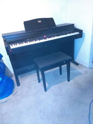 Electric piano for Sale in Silver Spring, MD