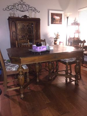 Round Table Corona Ca.New And Used Antique Tables For Sale In Corona Ca Offerup