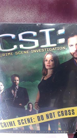 CSI: CRIME SCENE INVESTIGATION for Sale in Las Vegas, NV