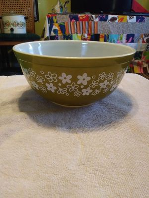 Vintage corningware vision pyrex 24oz casserole dish (Household) in ...