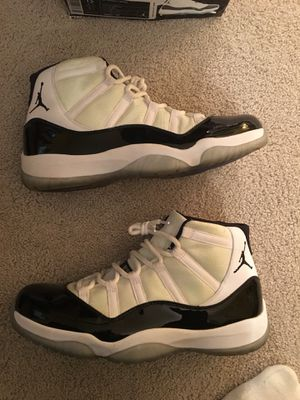 f19476acb2f Nike Air Jordan 11 concord 2011 Size 13 for Sale in Neenah, WI