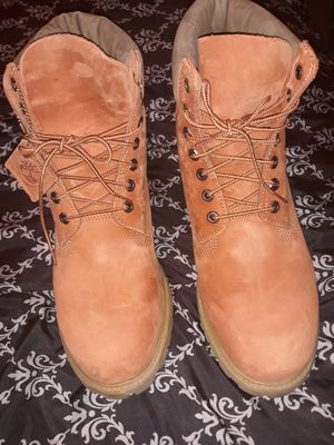 Timberland Premium Boots for Sale in Chicago, IL