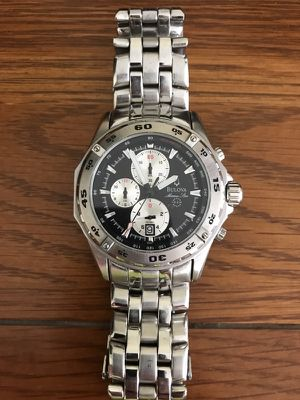 Men's Bulova watch for Sale in Cleveland, OH