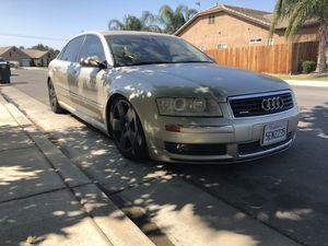 Audi A For Sale In Bakersfield CA OfferUp - Audi bakersfield