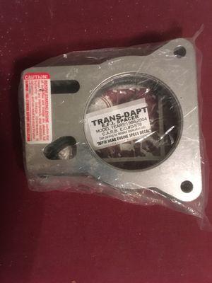 Throttle Body Spacer. GM 4.3 V6 for Sale in Farmville, VA
