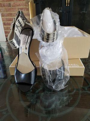 ORIGINAL MICHAEL kors high heels for Sale in Silver Spring, MD