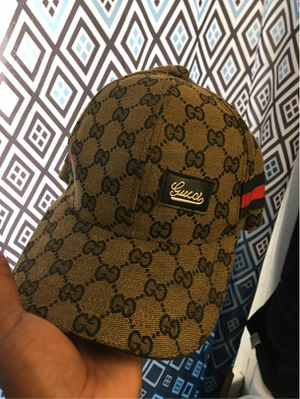Gucci hat for Sale in Bowie, MD