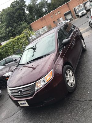 2013 Honda Odyssey price is negotiable for Sale in Hyattsville, MD