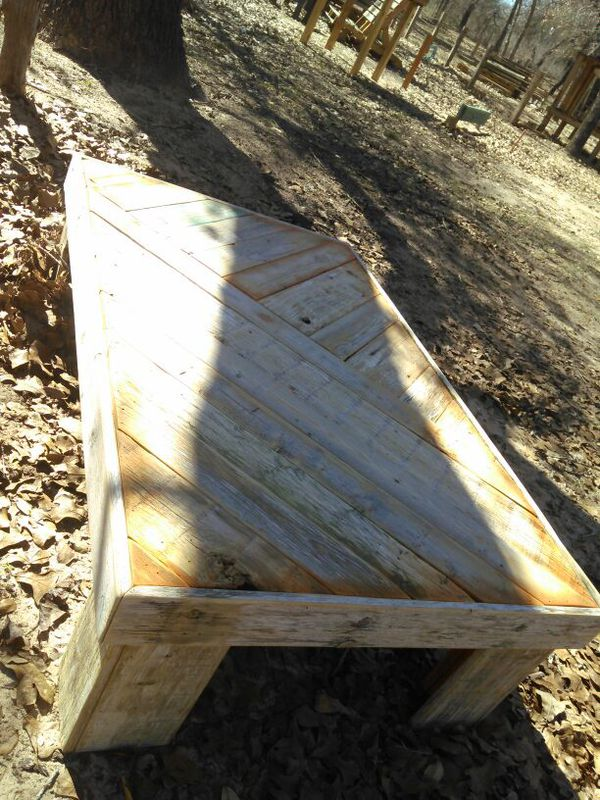 Custom Furniture Pallet Fencing For Sale In San Antonio Tx Offerup