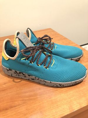 Adidas Ltd edition Pharrell Hu shoes for Sale in Washington, DC