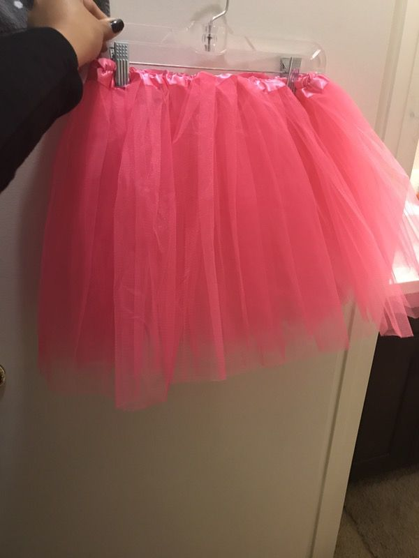 One size fits all Adult Tutu