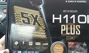 H1101 motherboard for Sale in Seattle, WA