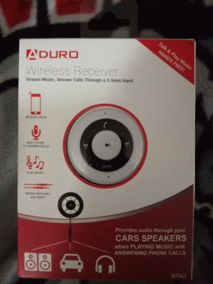 Wireless receiver for Sale in Las Vegas, NV