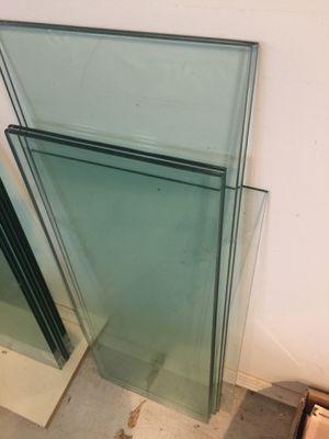 Glass shelves for Sale in Weldon Spring, MO