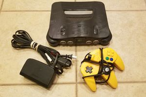 Nintendo 64 for Sale in Washington, DC