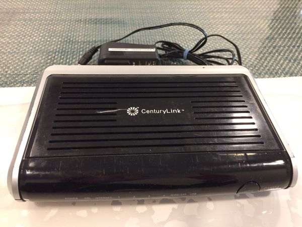 CenturyLink Actiontec C1000A DSL modem for Sale in Bellevue, WA - OfferUp