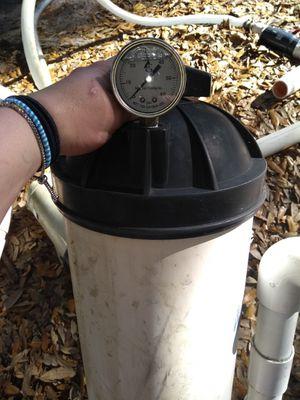Swimming Pool Chlorine Dispenser for Sale in Plant City, FL