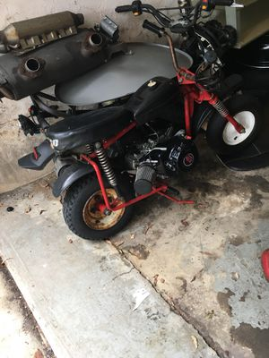 Mini bike 212cc FAST for Sale in Washington, DC