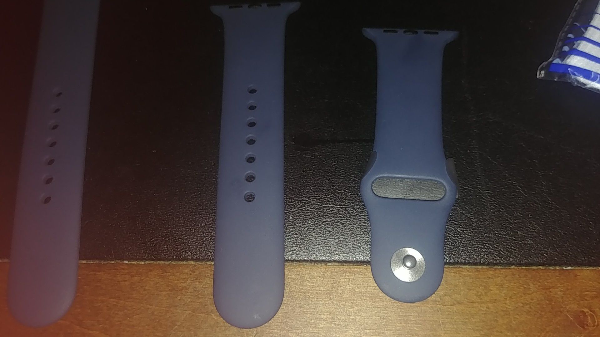 BRAND NEW APPLE WATCH BANDS!!