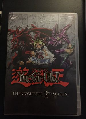 YuGiOh Complete Second Season Rare! for Sale in Pittsburgh, PA