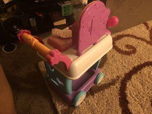 Doc McStuffins Er Kit on Wheels for Sale in Washington, DC