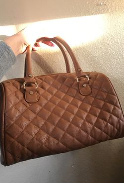 Forever 21 purse in good condition Thumbnail