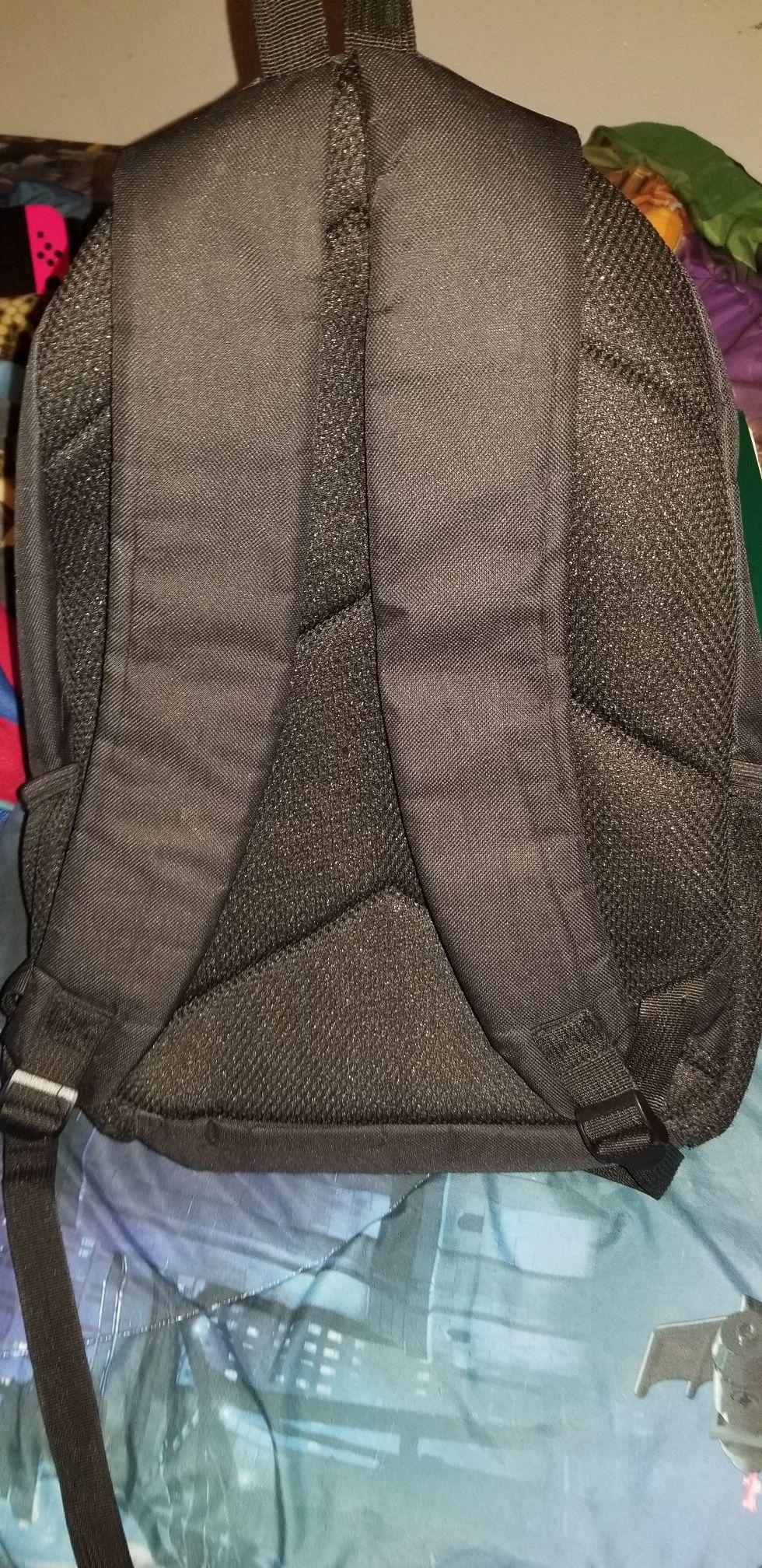 Brand new! DJ marshmallow backpack
