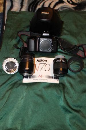 Nikon N70 for Sale in Portland, OR