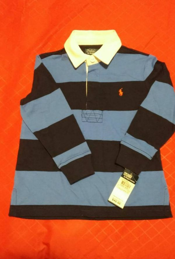 Brand New Boys Ralph Lauren Polo Size 4t 35 Baby Kids In High