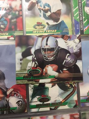 Football card for Sale in Manassas Park, VA