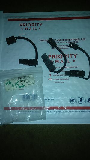 Genuine OEM Mercedes Benz Buzzer Switch for Sale in Los Angeles, CA