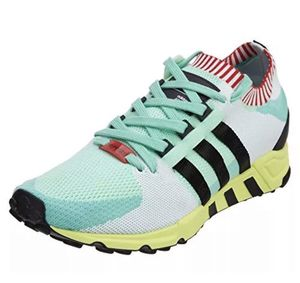 Adidas EQT Support RF Primeknit Men's BA7506 Frozen Green Running Shoes Size 7.5 and 9.5 for Sale in Arlington, VA