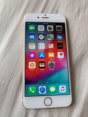 iPhone 6 16gb gold unlocked for Sale in Manassas, VA
