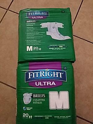 FitRight Ultra briefs for Sale in Phoenix, AZ