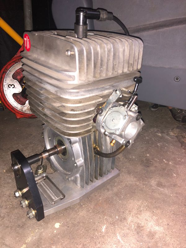 Yamaha Kt100 Go Kart Racing Engines for Sale in Los Angeles, CA - OfferUp