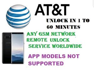 All Samsung phones unlock Services for Sale in Fort Washington, MD