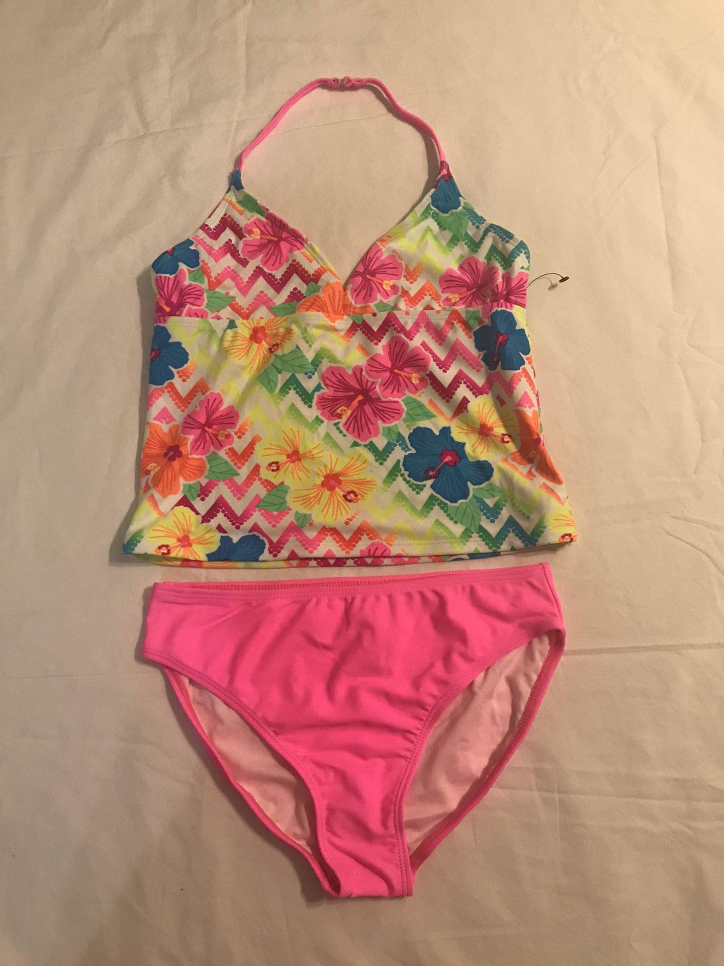 Girls Beachwear