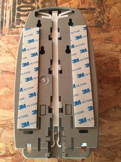 Wall Mount Lotion Dispensers Thumbnail