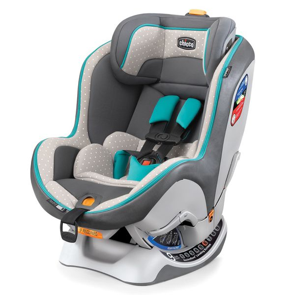 Chicco Nextfit Zip Zipfit Convertible Car Seat Amuletta Infant Toddler Baby Boy