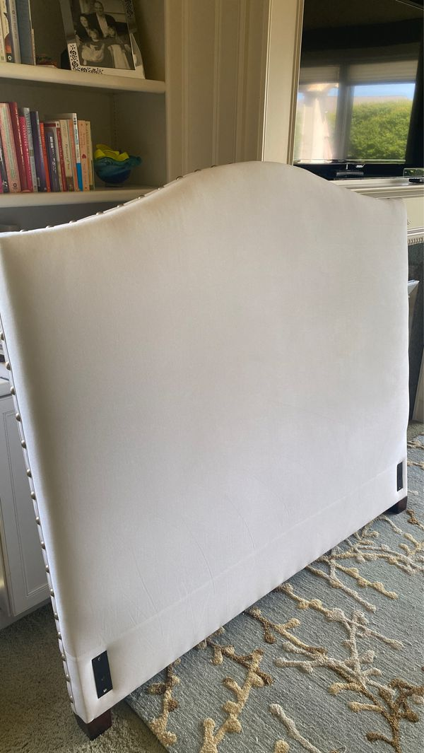 Pottery Barn Headboard For Sale In Lacey Wa Offerup