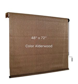 New Coolaroo shade (have 7 pcs) each only $39.99 for Sale in Auburndale, FL