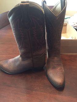 Women's Cowboy boots Thumbnail