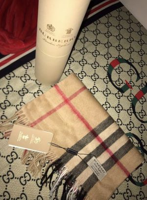 Burberry Scarf for Sale in Falls Church, VA
