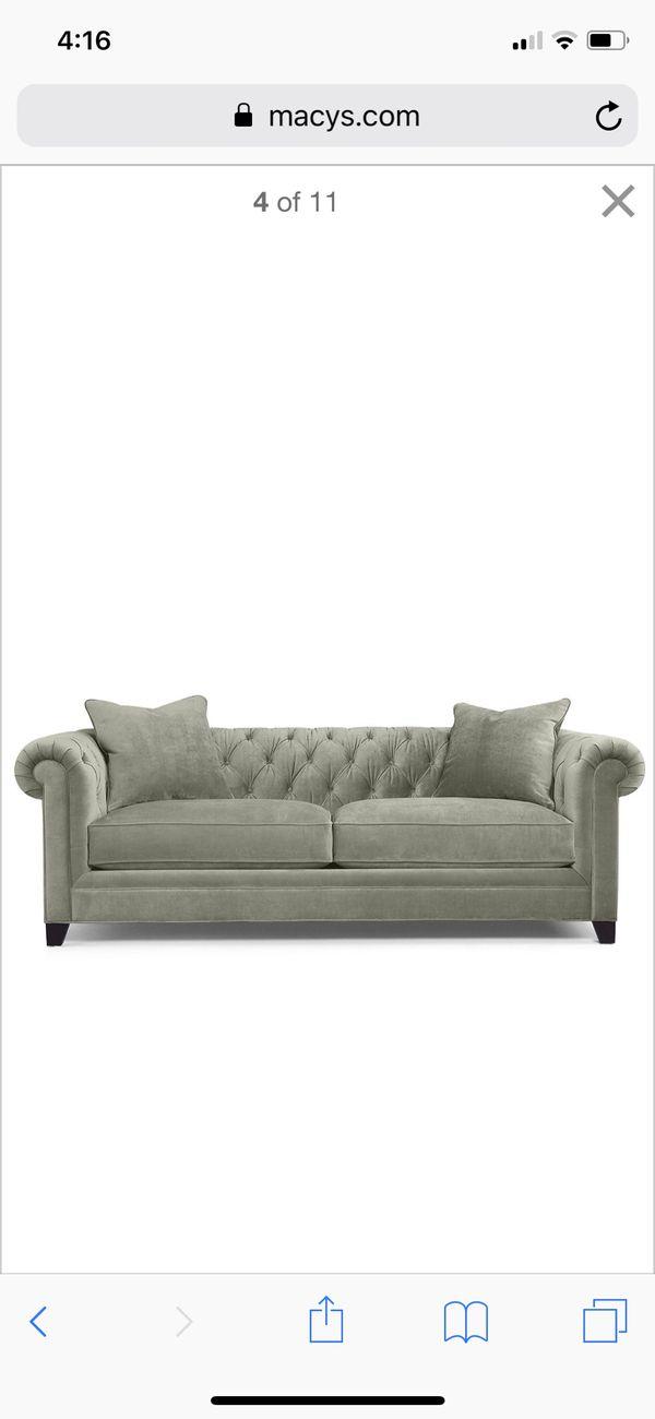 Macy S Martha Collection Saybridge Sofa Loveseat