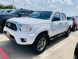 New and Used Toyota tacoma for Sale in Mansfield, TX - OfferUp