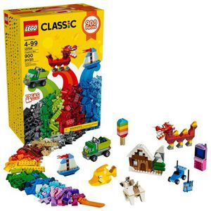 LEGO Classic Creative Box, 10704 for Sale in New Baltimore, MI